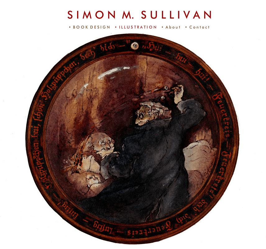 Simon M. Sullivan