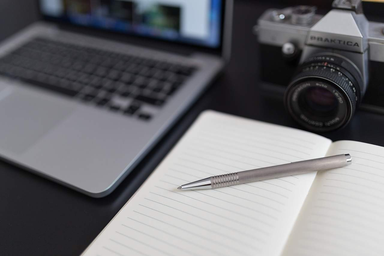 Photography Business - Getting Started