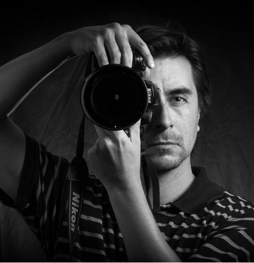 Ricardo Portfolio Website