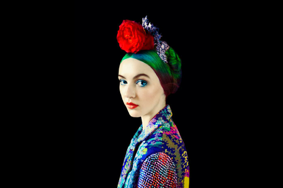 Free ebook- portrait photography